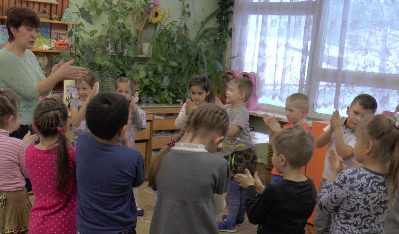 Открытая НОД для педагогов ДОУ  и детей дошкольного возраста 6-7 лет «Путешествие в Тундру»