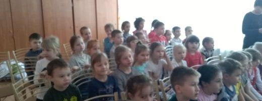 Кукольный театр по ПДД и ОБЖ для детей старшего дошкольного возраста